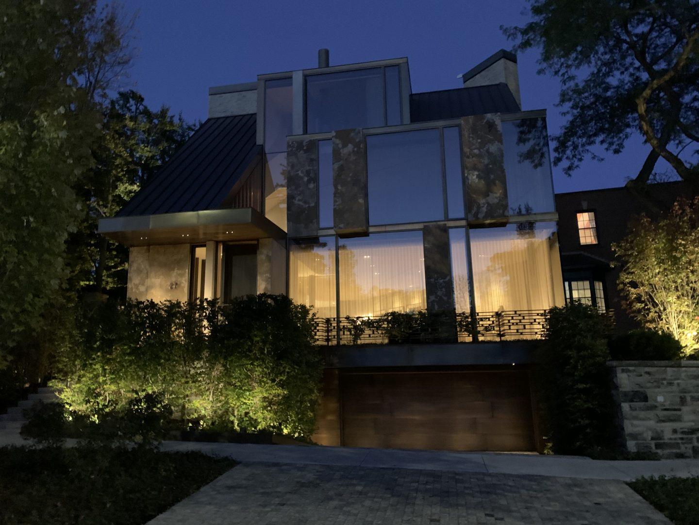 Rosedale Residence